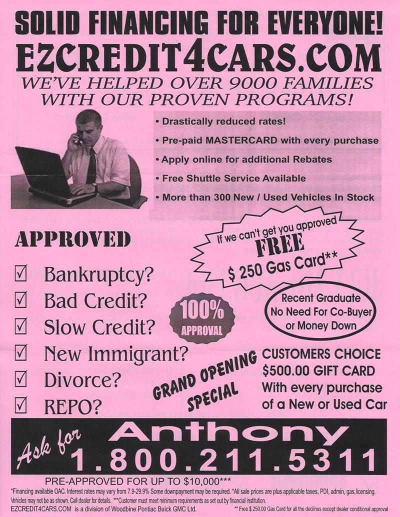 EZ Credit