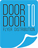 Door To Door Flyer Delivery